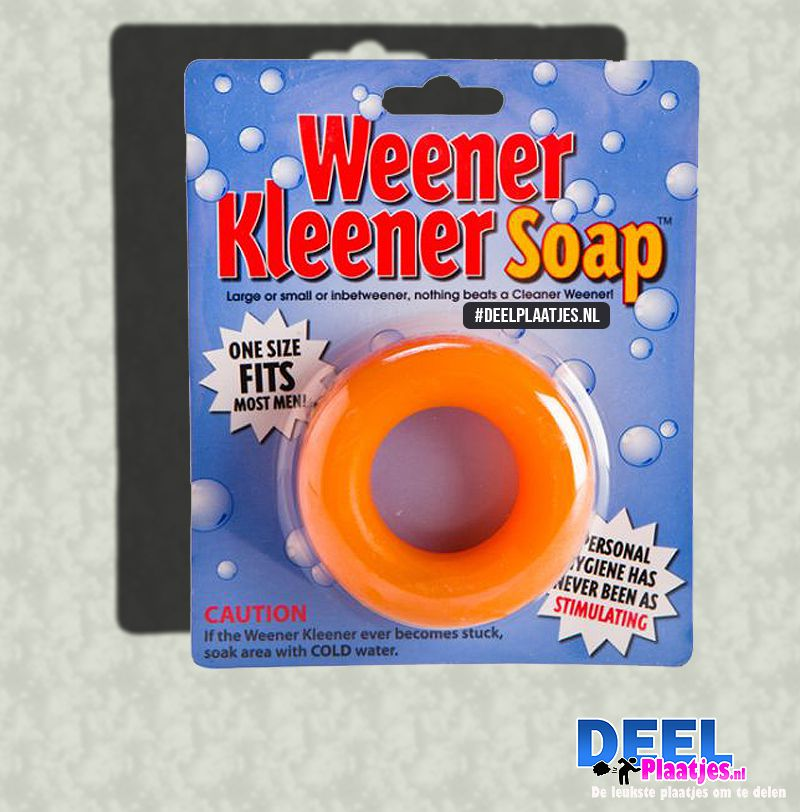 cleaner soap