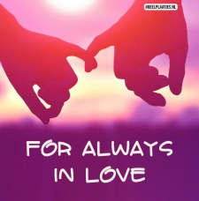 for always love