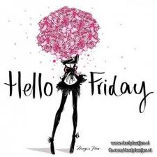hello friday 2