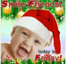 smile friends